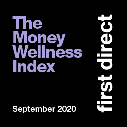 the money wellness index September 2020 - find out more