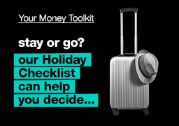 our holiday checklist